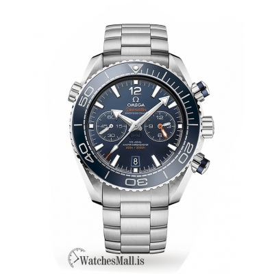 Omega Replica Seamaster Planet Ocean 45.5mm Mens Watch O21530465103001