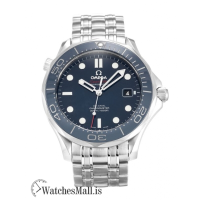 Omega Seamaster Replica Automatic 300m Co-Axial 212.30.41.20.03.001 41MM