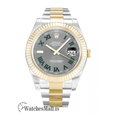 Rolex Datejust II Replica Automatic 116333 41MM