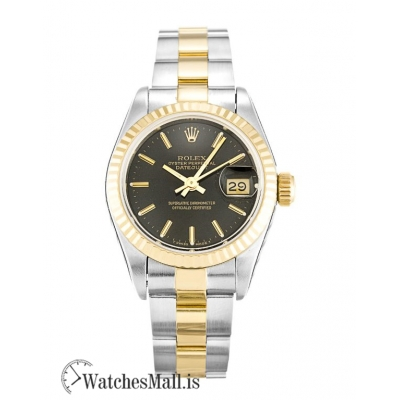 Rolex Datejust Replica Automatic Lady 69173 26MM