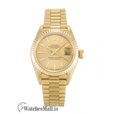Rolex Datejust Replica Automatic Lady 69178 26MM