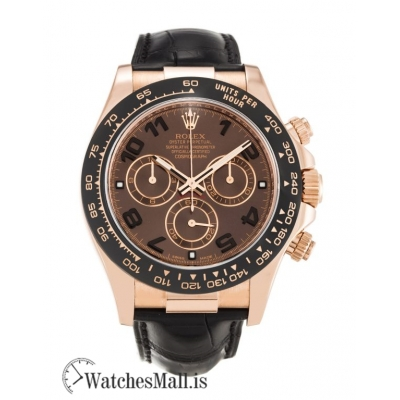 Rolex Daytona Replica Automatic  116515 LN 40MM