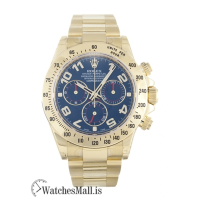 Rolex Daytona Replica Automatic  116528 40MM