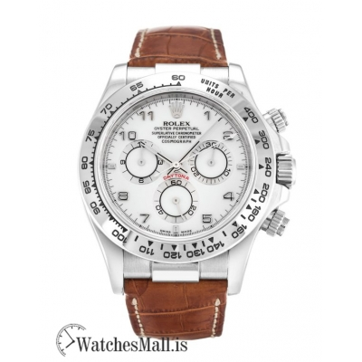 Rolex Daytona Replica Quartz 116519 40MM