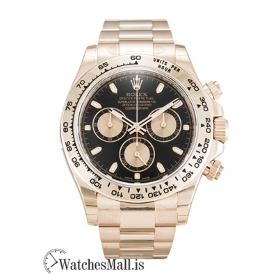 Rolex Daytona Replica Automatic 116505 40MM