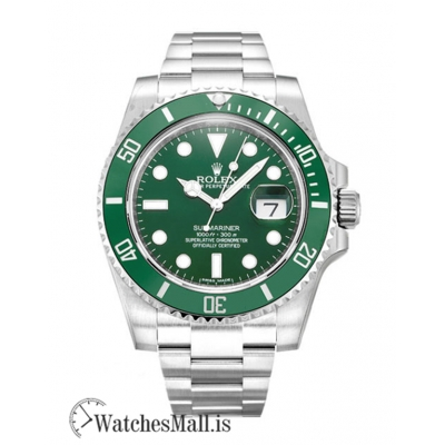 Rolex Submariner 116610 Replica Automatic 316 Grade Stainless Steel LV 40MM