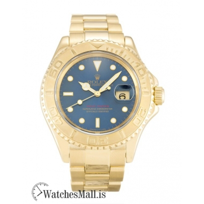 Rolex Yacht Master Replica Steel & Yellow Gold 16628 40MM